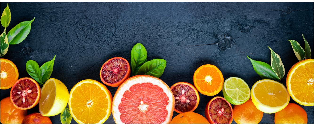 Juice summit fruits