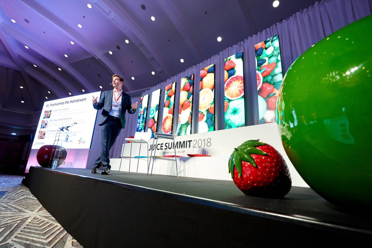 The Juice Summit