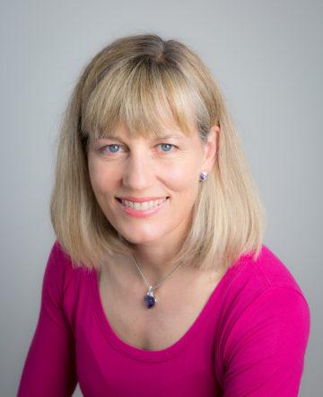 Carrie Ruxton